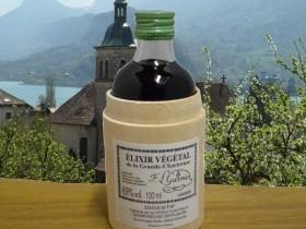Elixir végétal de la Grande Chartreuse