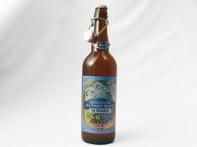 Bière du Mont Blanc