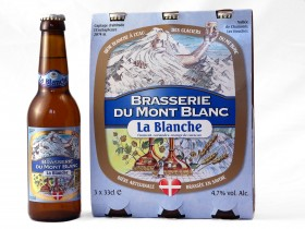 Pack blanche 33cL