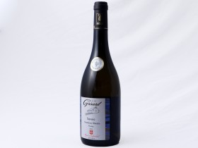 Mondeuse Blanche Domaine Grisard