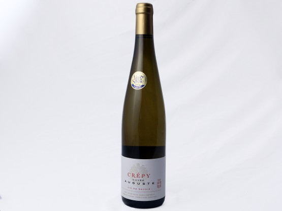 Crépy Fichard - 0,75 cl