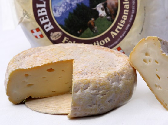 """Reblochon de Savoie """"Fruitier"""""""