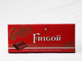 Chocolat Suisse Frigor