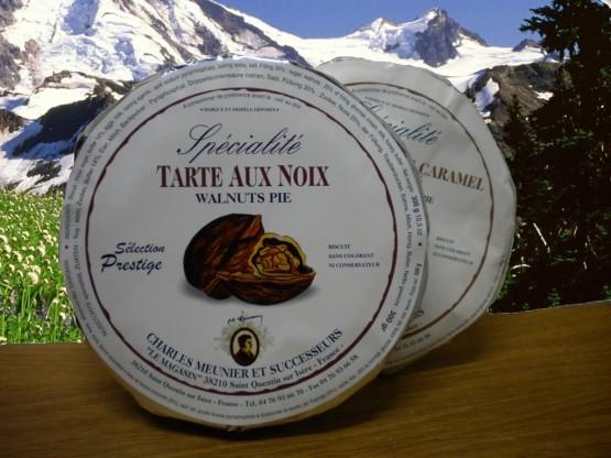 Tartelette meunier 300 gr